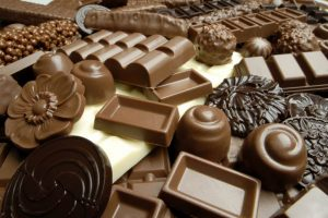 FABRICA CHOCOLATE con gran potencial  u$550.000