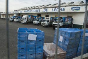 REPARTO PRODUCTOS CONAPROLE  u$400.000