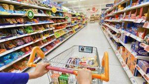 Supermercado centrico excelente ubicacion  U$350.000