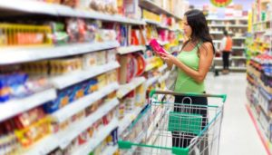 Supermercado centrico,inmejorable ubicacion  U$355.000