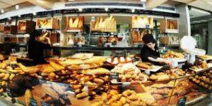 panaderia barrio la teja   U$75.000