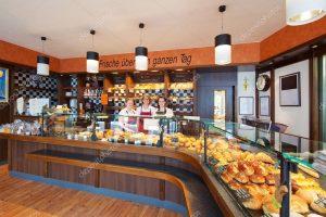 Panaderia importante ciudad interior U$290.000